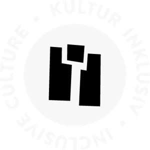 Logo: Kultur inklusiv